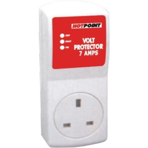 Elites Age Supermarket- home appliances accessories- Voltage Surge Protector