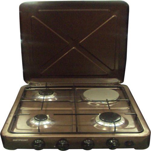 Elites Age Supermarket- Home Appliances, Table top cookers