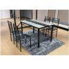 Elites Age Supermarket- Imported Furniture- Dining Table Set