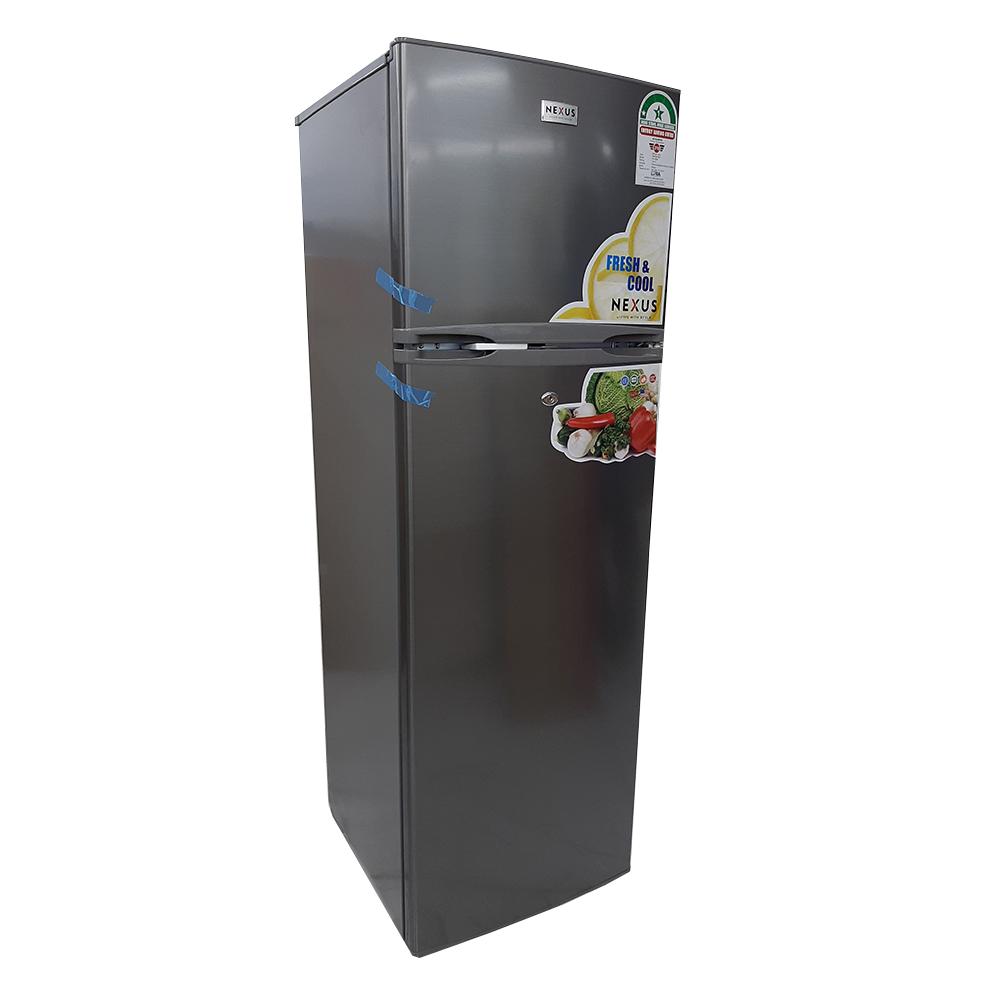Elites Age Electronics & Furniture Supermarket Nexus-Fridge-Refrigerator(NX-250K)