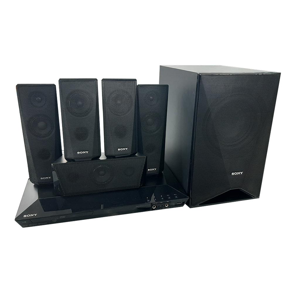Elites Age Electronics & Furniture Supermarket- Home Appliances Entertainment Sony Home Theatre DZ350