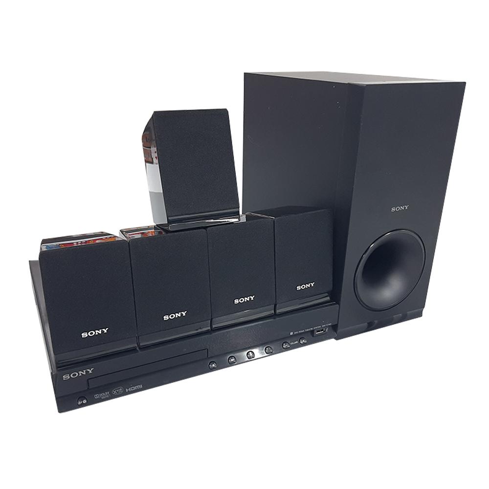 Elites Age Electronics & Furniture Supermarket- Home Appliances Entertainment Sony Home Theatre TZ140