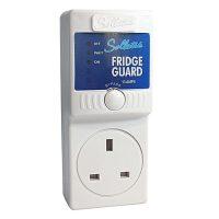 Elites Age Supermarket- home appliances accessories- Voltage Surge Protector, fridge TV guard