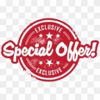 Exclusive Offers & Deals
